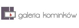 Galeria kominków logo