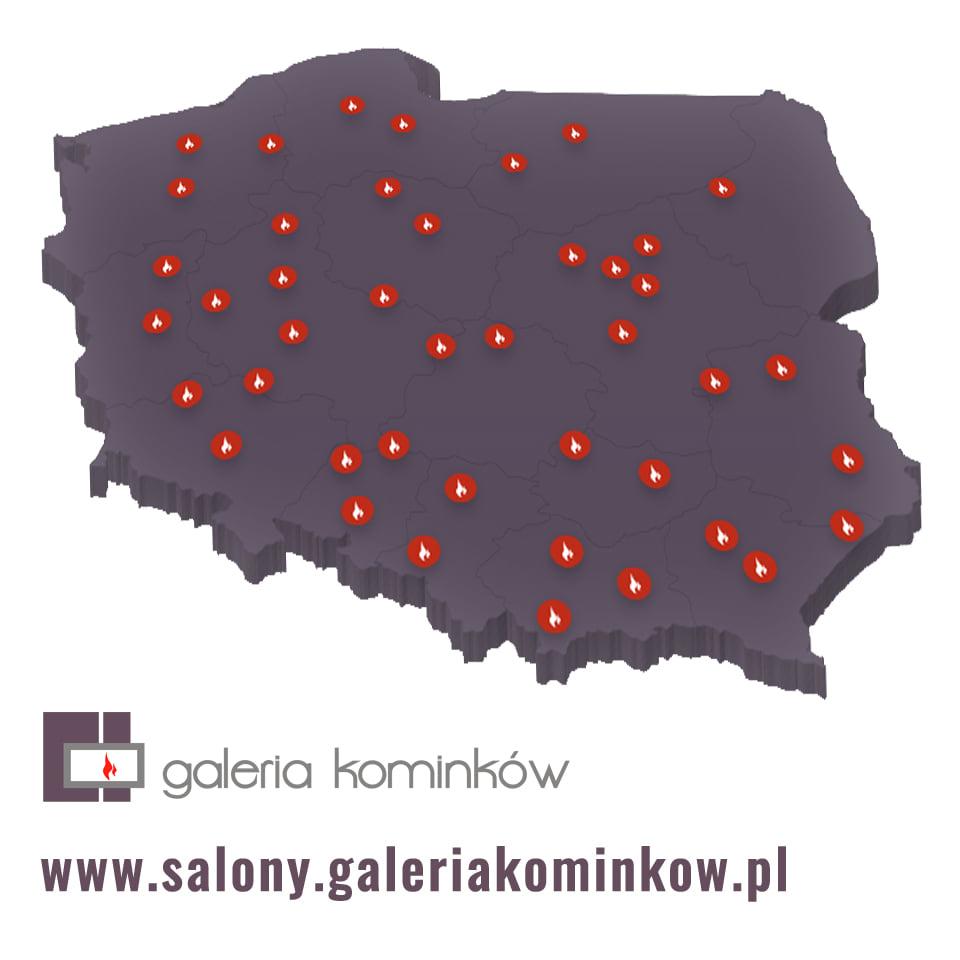 Galeria Kominków